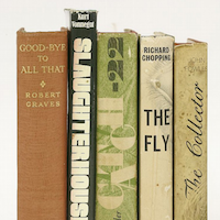 First Edition Books