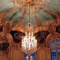 Baroque vs. Rococo Art