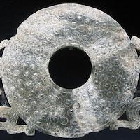 Chinese Bi Discs